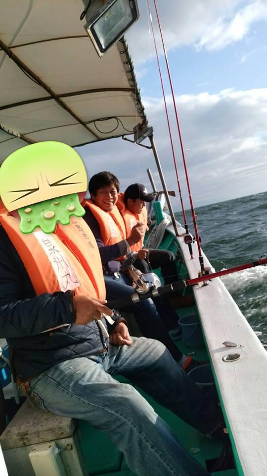 サンワールド釣り大会