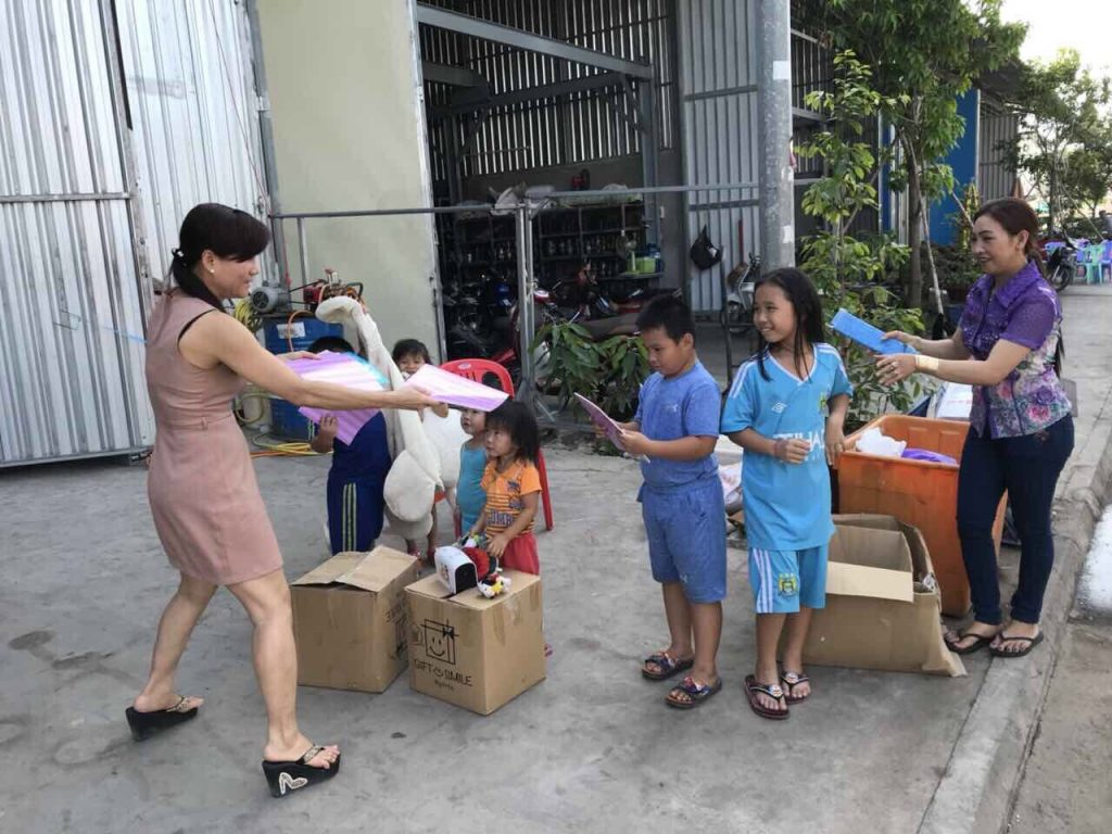 Cambodia Charity-2