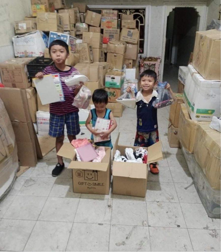 カンボジア 支援 大阪