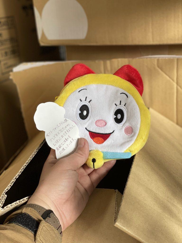 おもちゃ 寄付 大阪