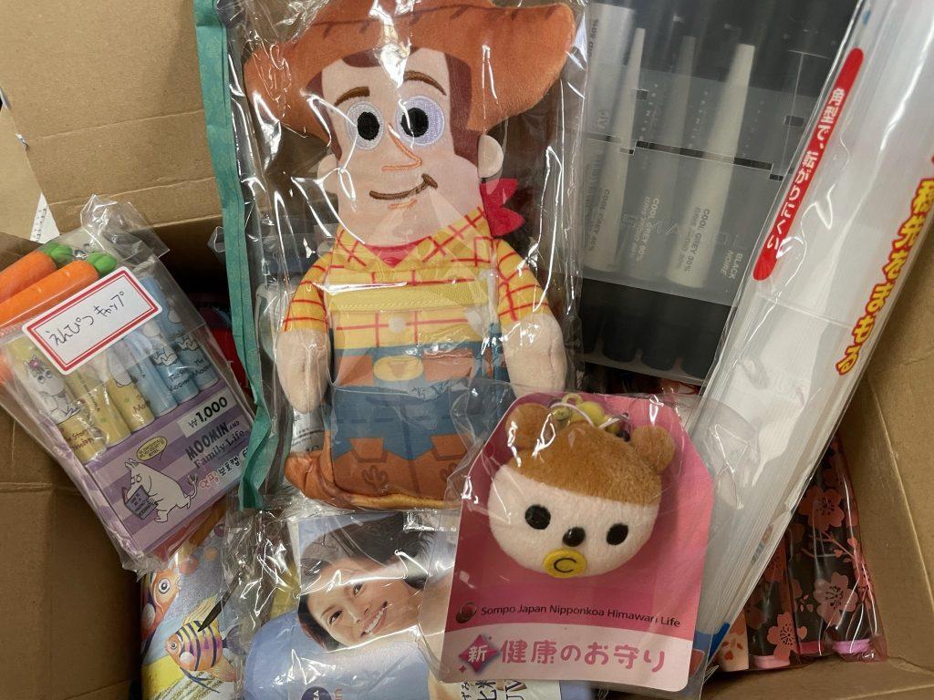 フリーマーケット 大阪