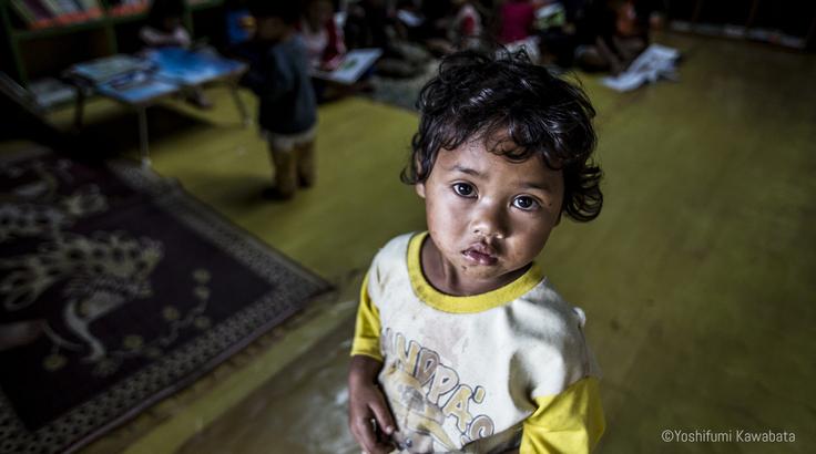 ミャンマー 募金